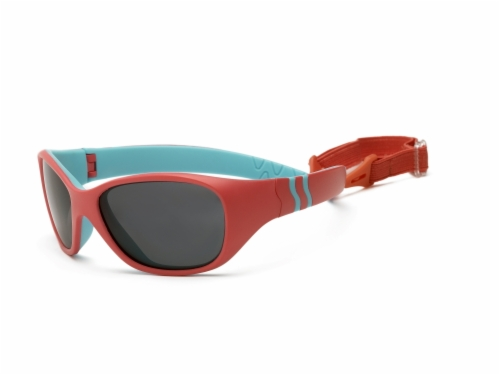RKS Adventure 2+ Coral/Turquoise **ALE**