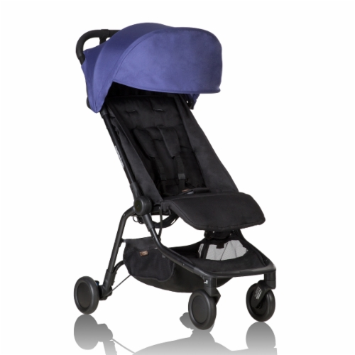 Mountain Buggy Nano v2, Nautical