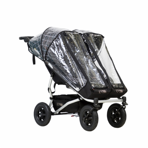 Mountain Buggy Duet Sadesuoja, Single V3
