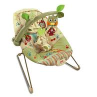 Fisher-Price Woodsy Comfy Time Bouncer